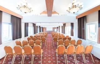 Călinescu Hall