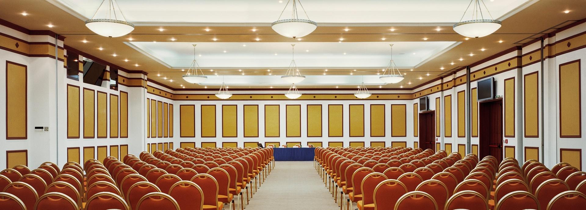 Evenimente corporate - Bucuresti - Hotel Caro