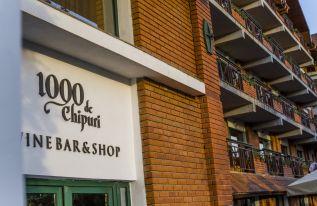 1000 de Chipuri Wine Bar